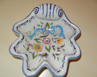 PORTUGAL BOWL or SOAPDISH