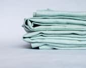 100 % linen BEACH blanket, PICNIC blanket