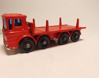 Matchbox Lesney 10d Pipe Truck (1966)