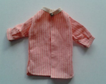 Vintage Amanda Jane Doll  Shirt Dress from the 60's
