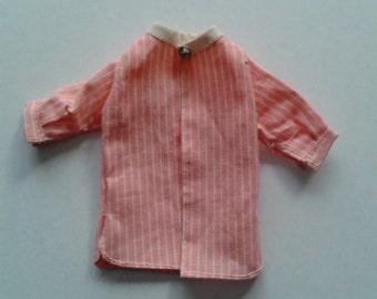 Vintage Amanda Jane Doll  Shirt Dress from the 60's