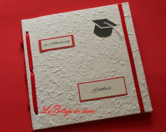 Guestbook, Libro firme/Libro ospiti