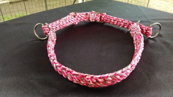 Horse Tack: Paracord Bit-less Side Pull Attachments -550 paracord,D'Ring, Conway Buckle, Keeper