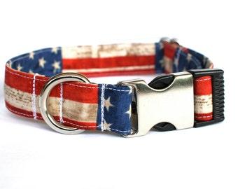 USA Collar