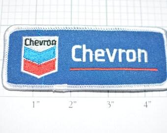 Unique Chevron Gasoline Related Items Etsy