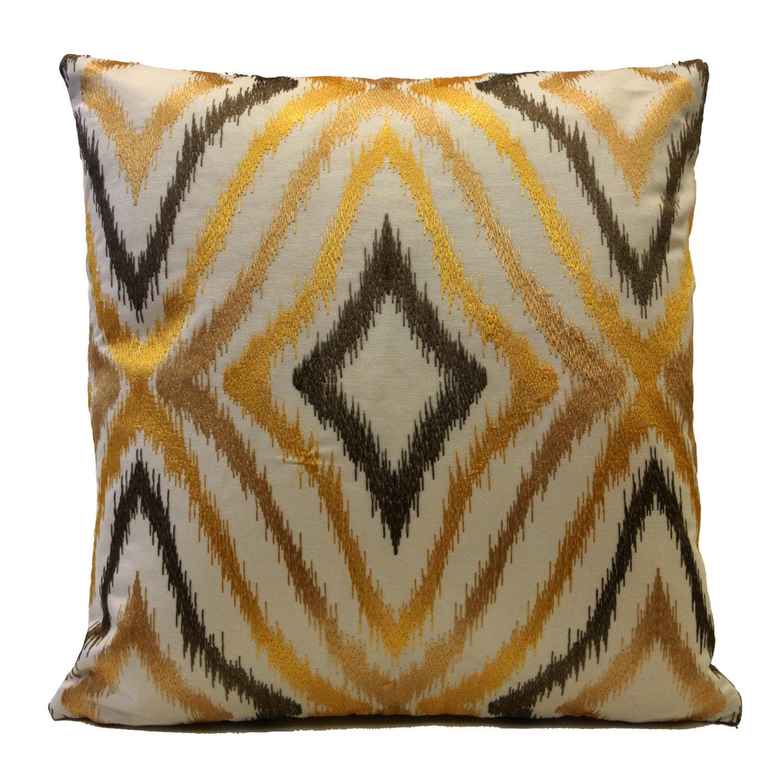 Ivory Decorative Throw Pillows : Off White Ivory Pillow Throw Pillow Cover Decorative Pillow