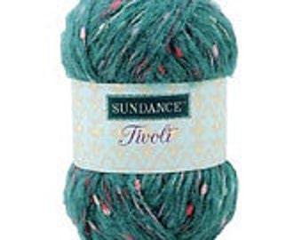 Yarn - Sundance Trivoli - Patina or Mink