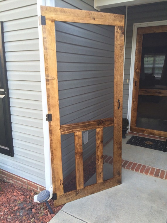 Screen Doors Deals On 1001 Blocks