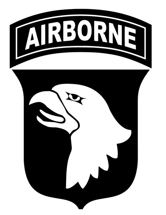 101st airborne car decals related keywords suggestions for 101st airborne window decals