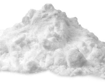 Arrowroot, Powder