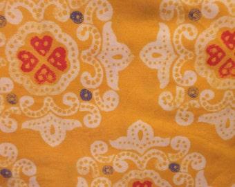 Ty Pennington Impressions Delhi PWTY016 Yellow