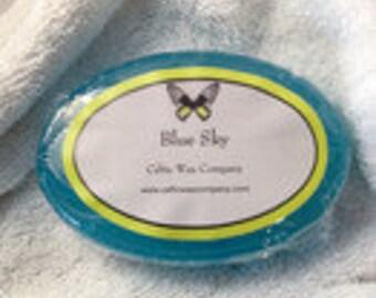 Handmade Glycerin Soaps-3.5 oz.