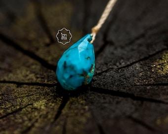 """Turquoise """"The Stone of Joy"""""""