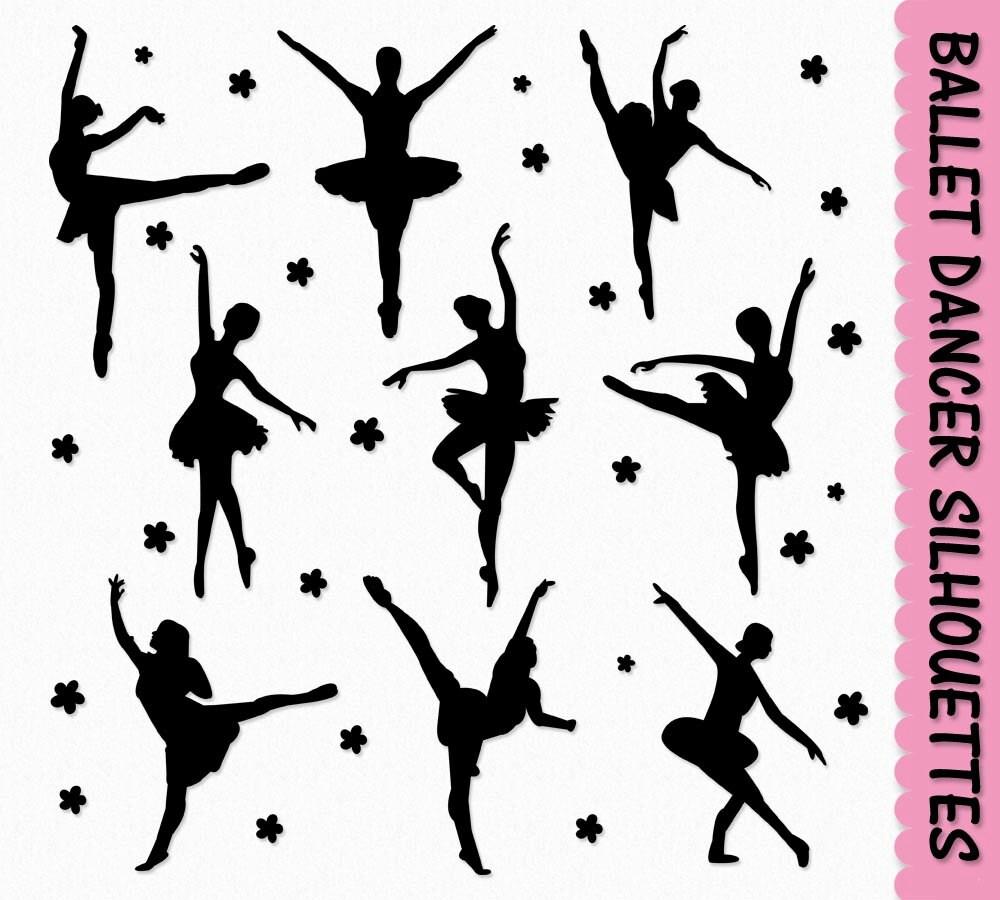 Dance clipart | Etsy