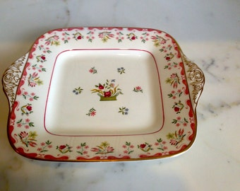 Wedgewood China Platter