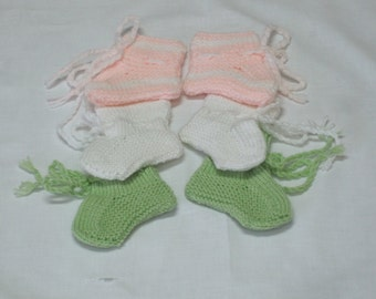 Baby shoes! EGST