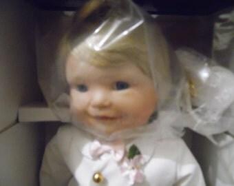 Ashton Drake Brandon Doll