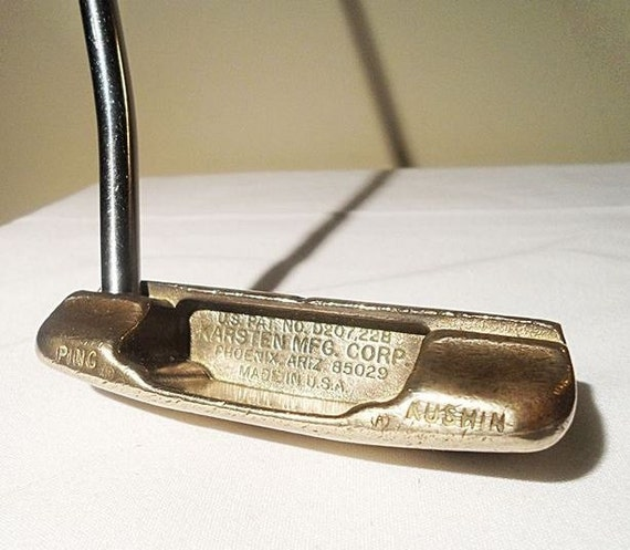 Vintage Ping Putter 95