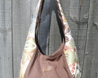 Hobo Slouch Bag.