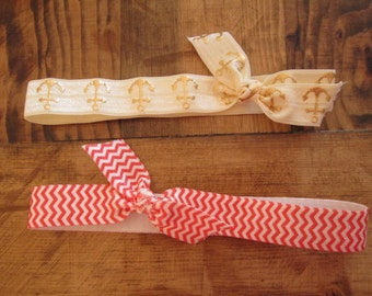 Headband set for American girl dolls