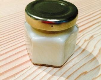 Mini jam jar