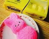 Peeps Bunny Plush