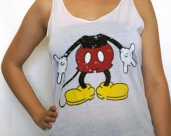 Mickey's Body (TT-29)
