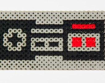 Ninento Entertainment System NES Controller Bead Sprite Fridge Magnet