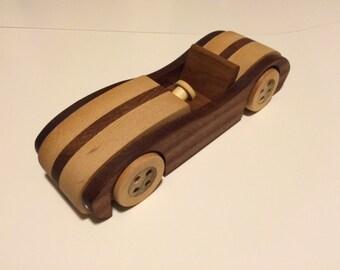 SG Roadster