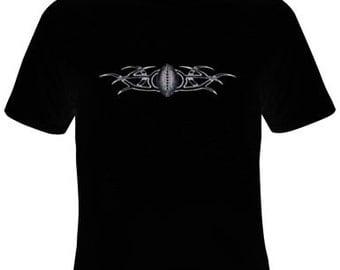Football Tribal T-Shirt Men's Sizes