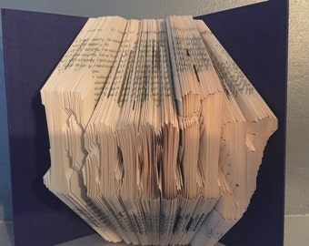 "Book Art ""Family"""