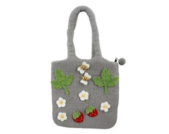 Little Garden Handbag