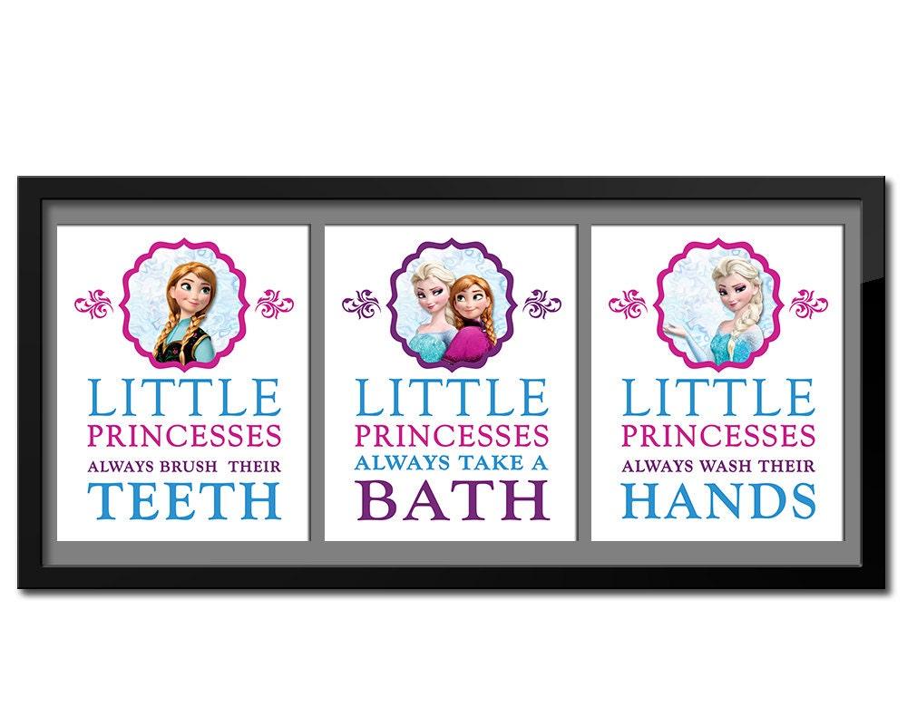 bathroom manners   etsy