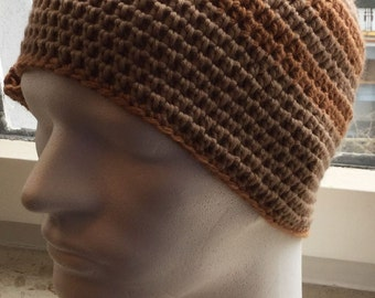 Attractive hat made of Merino Wool