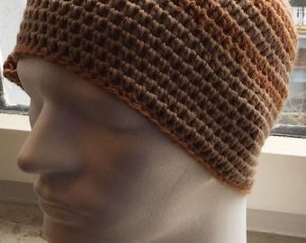 Attractive hat made of Merino Wool