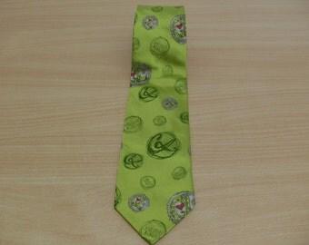 Tie Christian Lacroix