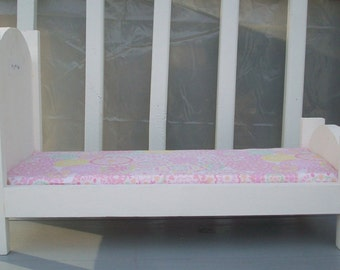 Vintage American Girl Doll Bed