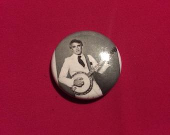 Steve Martin Banjo Pin