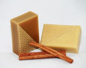 200g Natural BEESWAX ingot   100 grams (3.5 oz) each - NOT bleached