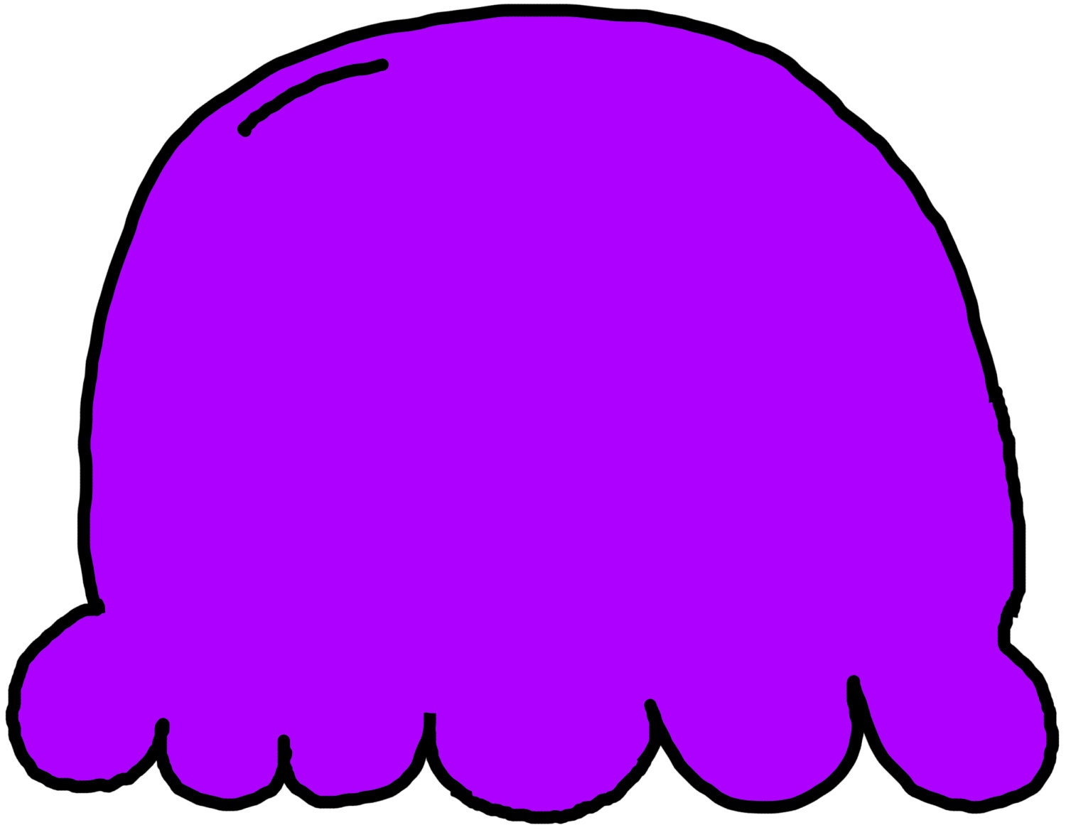 Purple Ice Cream Clipart Purple Ice Cream Cone Top