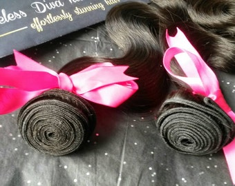 HopelessDiva Hair Brazilian Remy Bodywave Collection 3 Bundles!!!