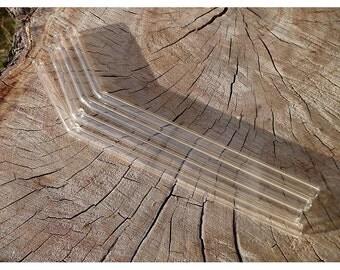 Borosilicate Glass Straws