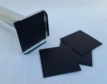 5 Magnet Candle Mold Sealer for Metal Pillar Molds Magnetic