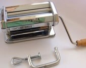 Used Pasta Machine for Clay Use Only