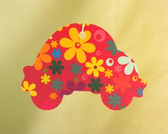 Car Shaped Air Freshener, Many Designs to Choose From