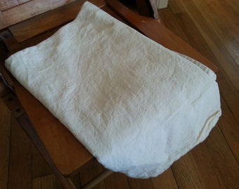 Natural Flour Sack Towels - High Quality - Unbleached Cotton - Eco Friendly