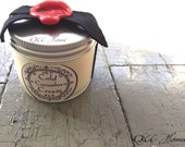 1857 Civil War Cucumber Cold Cream