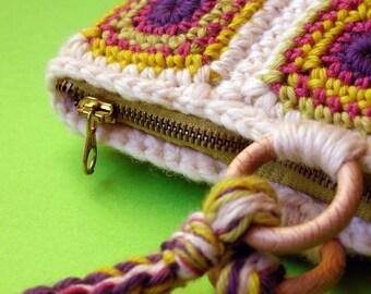 Cheyenne special mini tote bag