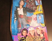 "Blossom ""Joey Russo"" Doll - In Original Box / New, Never Used"