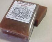 Wine soap with Merlot- Smooth fruity scent